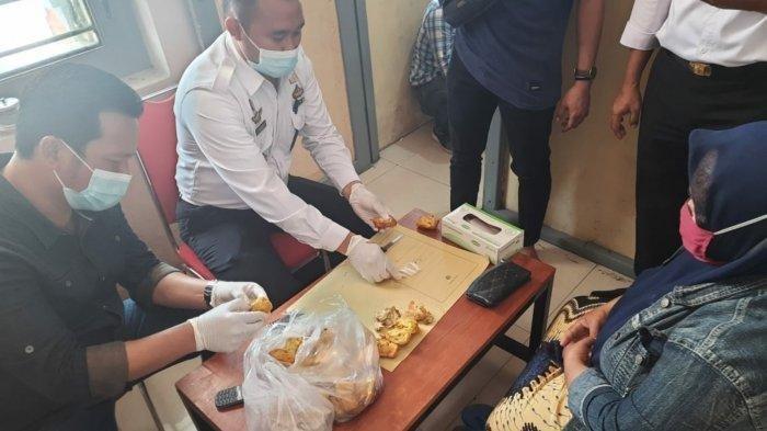 Penyelundupan Sabu ke Lapas Mojokerto Lewat Gorengan Tahu Isi Diduga Melibatkan Jaringan Lapas