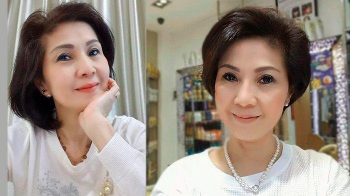 Bukan Orang Sembarangan, Ini Sosok dan Biodata Meilia Lau, Ibu FeliciaTissue Mantan Kekasih Kaesang