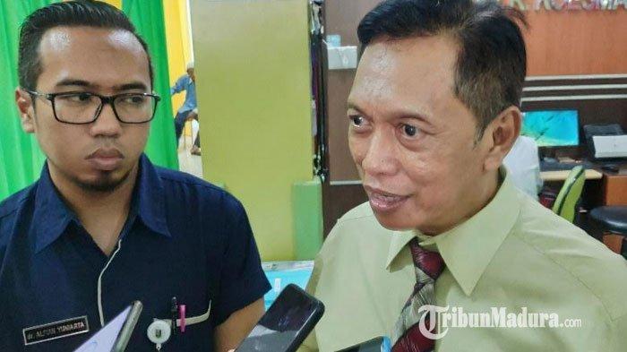 Seorang Dokter Meninggal Dunia Akibat Covid-19, IGD RSUD Dr Koesma Tuban Ditutup Selama 7 Hari