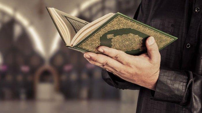 Bacaan Surat Yasin Lengkap 83 Ayat ada Tulisan Latin dan Terjemah, ada Bacaan Doa Usai Surat Yasin