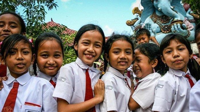Kumpulan Ucapan Hari Anak Nasional Indonesia 2020 Versi Guru & Orang Tua, Bisa Dibagi di WA, FB & IG