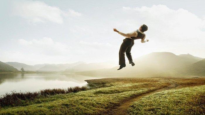 Arti Mimpi Terbang dengan Pesawat, Bisa Menandakan Datangnya Jodoh hingga Mendapatkan Rezeki Nomplok
