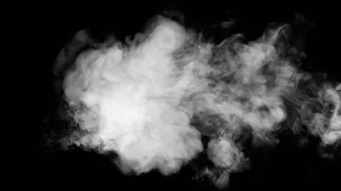 WASPADA, Perokok Jadi Sasaran Empuk Virus Corona yang Sudah masuk di Indonesia, Begini Penjelasannya