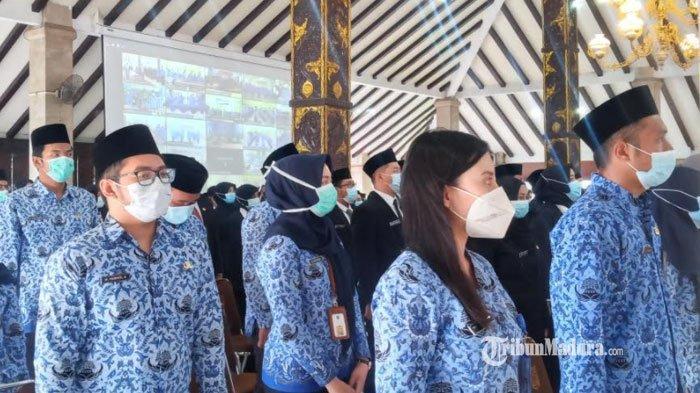 ASN di Kota Malang Dilarang Pergi ke Luar Kota saat Libur Imlek, Kepala OPD Diminta Awasi Pegawai