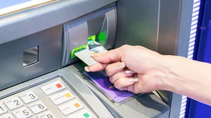 Waspada Saat Membuang Struk ATM, Komplotan Pembobol ATM Bermodus Sampah Struk ATM Raup Rp 300 Juta