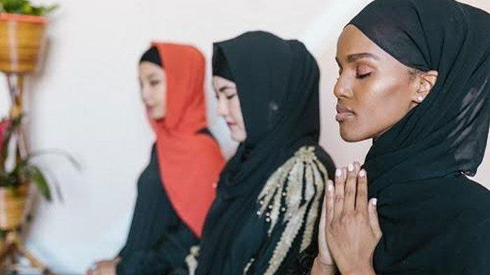 Bacaan Doa, Niat Zakat Fitrah Lengkap Syarat Pemberi dan Penerima Zakat Fitrah Jelang Idul Fitri