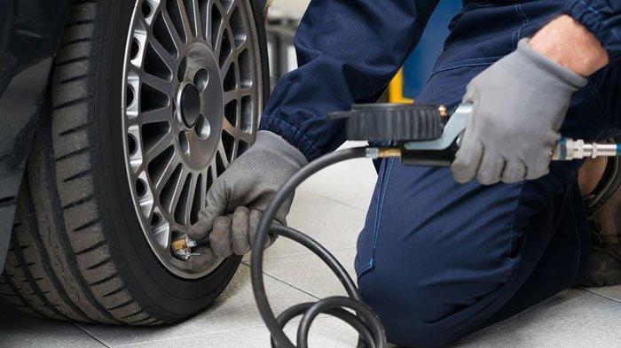 Mobil yang Jarang Dipakai Bikin Ban Mobil Rentan Kempis, Simak Penyebab dan Tips Menghindari