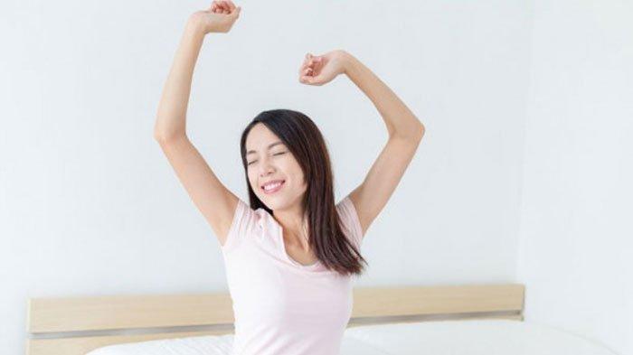 Alami Nyeri Otot Saat Beraktifitas, Lakukan 5 Gerakan Sederhana ini Agar Otot Kembali Normal