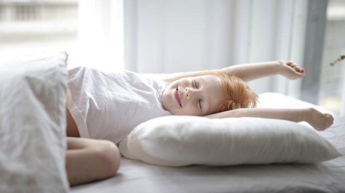 Bacaan Doa Bangun Tidur Sebagai Ungkapan Rasa Syukur pada Allah SWT, Lengkap Arab, Latin dan Artinya