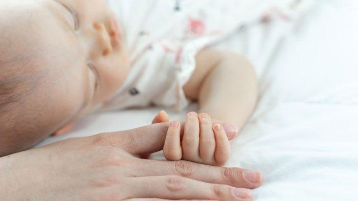 Cara Mengatasi Biduran pada Bayi, Orang Tua Jangan Panik, Lakukan Langkah Tindakan Berikut ini