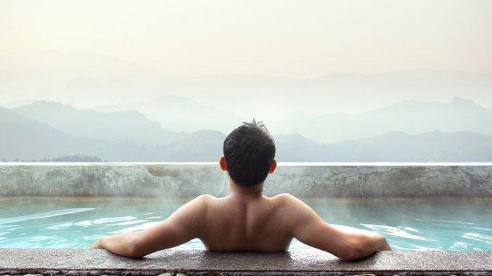 Manfaat Berendam Air Panas untuk Kesehatan dan Kecantikan, Simak Juga Cara Membuat Ramuan di Rumah