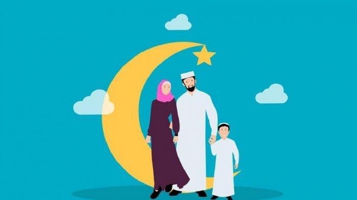 Keistimewaan 10 Hari Pertama Bulan Ramadan 2021, Satu di Antaranya Allah SWT Membukakan Pintu Rahmat
