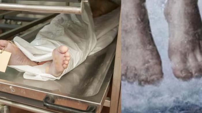 Aksi 'Gila' Anak Terlalu Cinta Ibu, 30 Tahun Tak Kunjung Kuburkan Ibu yang Meninggal, Wujudnya Ngeri
