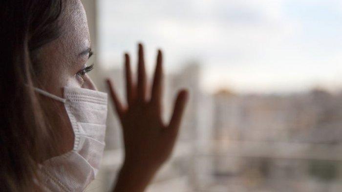 PERHATIKAN Cara Rawat Pasien Covid-19 yang Isolasi Mandiri, Abaikan 6 Hal Penting Bisa Fatal: Selalu