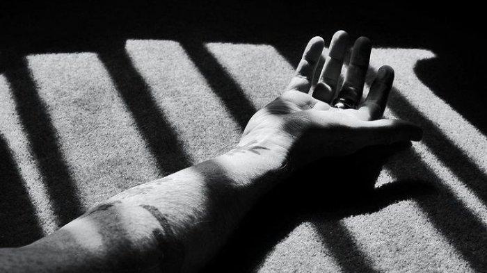 Suami Tega Dorong Istri Sampai Tewas Terlindas Truk, Kata Terakhir Diucapkan Pelaku Sebelum Kabur