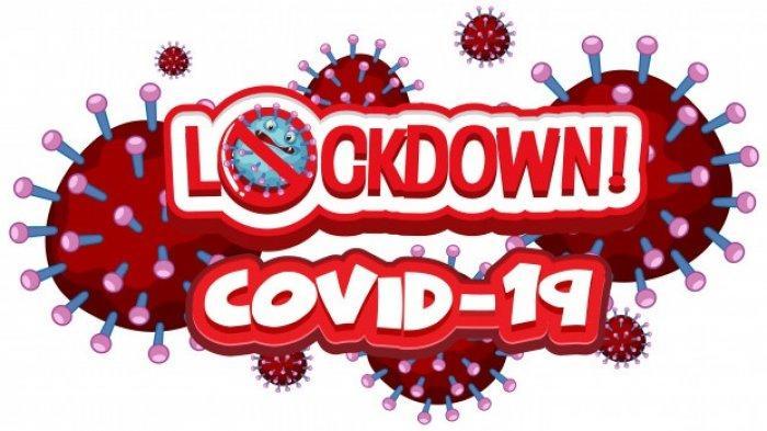 Lockdown Akhir Pekan Mulai Kapan? Opsi saat Covid-19 di Indonesia Memburuk, Epidemiolog: Efektivitas