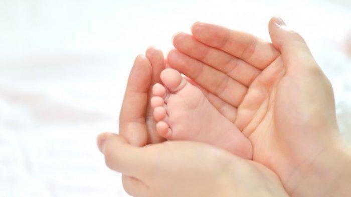 PILU Perawat Hamil Meninggal Kena Covid-19, Kondisi Bayi yang Dilahirkan Terkuak, Keluarga: Terpana
