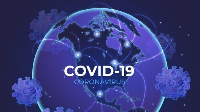 Varian Baru Covid-19 Ditemukan di Mojokerto, Dibawa WNI setelah Perjalanan Dinas dari Afrika Selatan