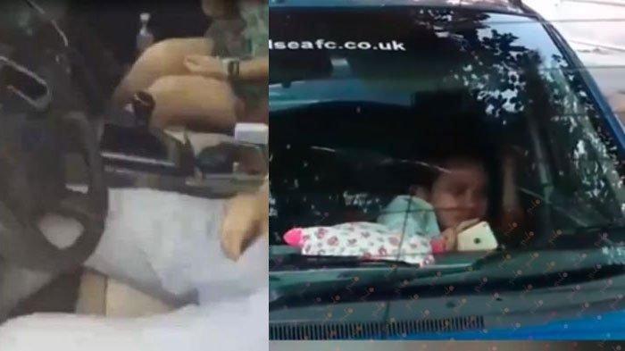 Janda dan Duda Berduaan di Mobil Gelap-Gelapan Samping Danau, Kakak dari Wanita Merasa Tertipu