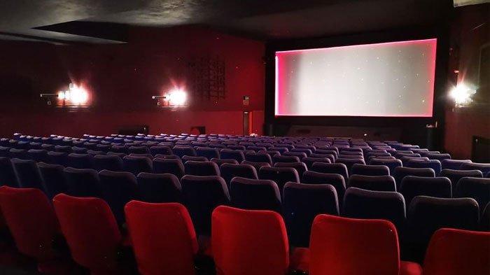 Bioskop di Kota Malang Diizinkan Kembali Buka saat Zona Kuning,Pemilik Diimbau Tak Langgar Aturan