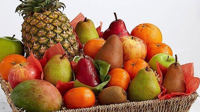 Simak Manfaat Mengonsumsi Sayur dan Buah saat Puasa, Dianjurkan saat Sahur dan Berbuka Puasa