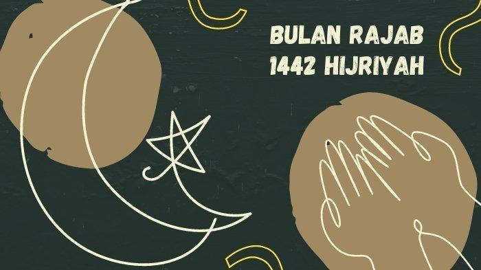 Bacaan Doa Buka Puasa Rajab 1442 Hijriah Latin Arab Beserta Artinya Dalam Bahasa Indonesia Tribun Madura
