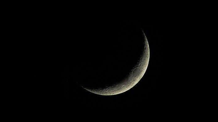 Gerhana Bulan Parsial Terjadi Malam Nanti, ini Tempat Terbaik Lihat FenomenaGerhana Bulan Sebagian