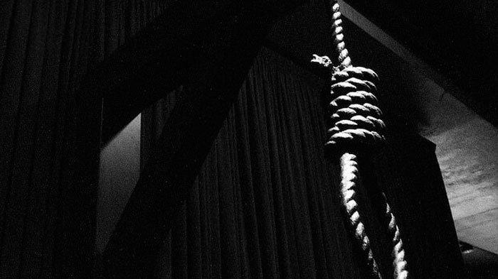 Ayah Datang Jauh-Jauh dari Kampung, Pemuda ini Bunuh Diri Karena Stres Kuliah, Tinggalkan Surat Maaf
