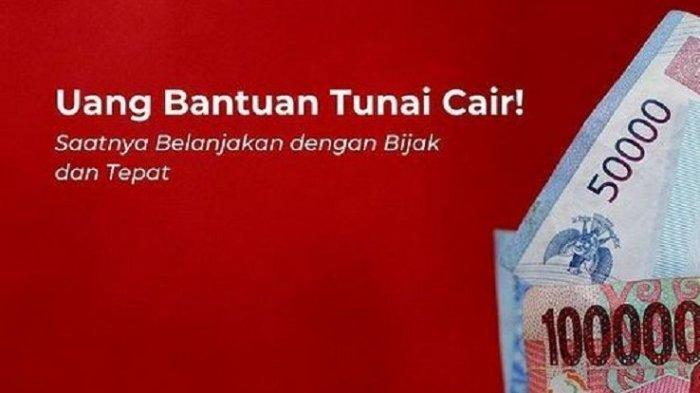 Bansos Rp 300 Ribu BST Mei 2021 Kapan Cair? Ini Cara Cek Data Penerima di cekbansos.kemensos.go.id