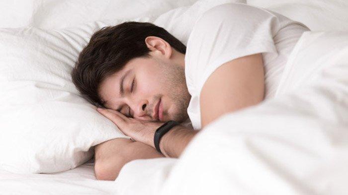 Terjaga dari Gangguan Jin dan Setan di Malam Hari, Inilah Doa yang Perlu Dibaca sebelum Tidur