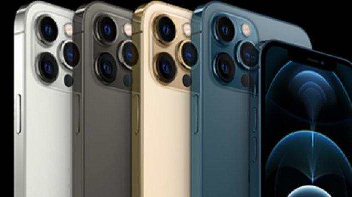 Resmi, Ini Daftar Harga iPhone Terbaru Akhir Bulan Agustus 2021: HP iPhone Xr hingga iPhone SE 2020