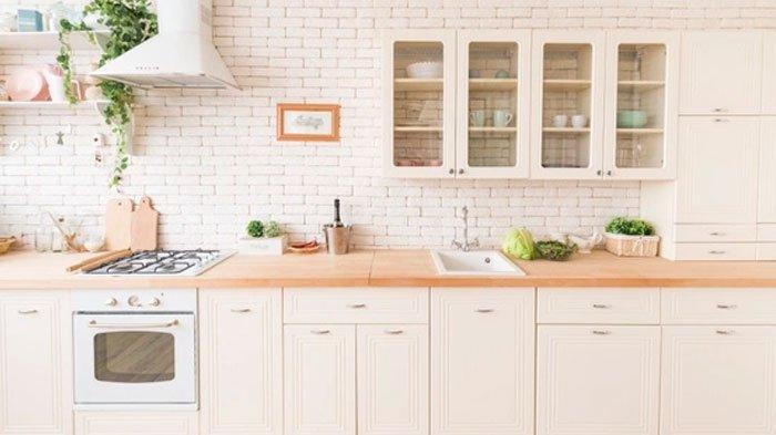 Deretan Feng Shui Desain Dapur Pembawa Keberuntungan dan Rejeki, Perhatikan Beberapa Elemen ini