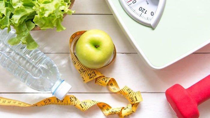 Tips Dapatkan Tubuh Langsing Tanpa Lakukan Diet Ketat, Waspada Terkena Anemia saat Kurangi Makan