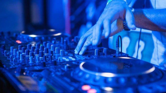 Download MP3 DJ Simalakama dan DJ Pong Pong Terbaru, Lagu DJ Remix Paling Dicari, Viral TikTok 2021