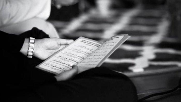 Amalan Sunnah di Pagi Hari Sebelum Beraktifitas, ada Zikir Hingga Doa, Membuka Pintu Rezeki