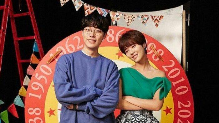 9 Rekomendasi Drama Korea Tentang Benci Jadi Cinta, Dijamin Bikin Penonton Baper dan Tergila-gila