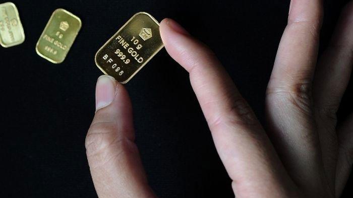 Harga Emas Antam pada 29 September 2020, Harga Emas Antam Alami Kenaikan, Buyback Juga Naik