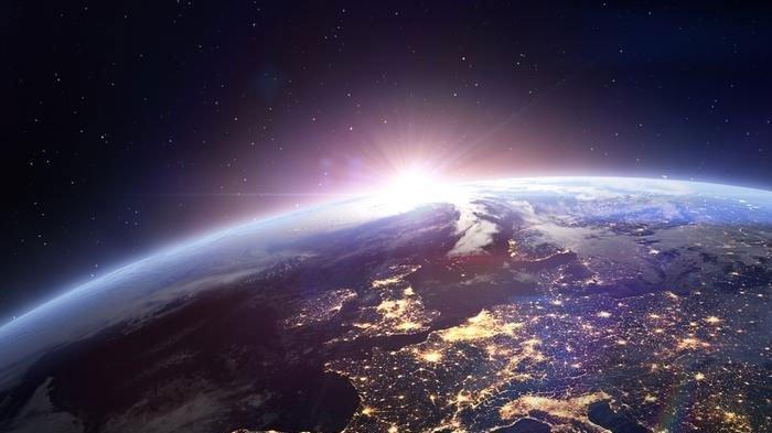 10 Fenomena Langit Terjadi Januari 2021, Hujan Meteor hingga Berkumpulnya 3 Planet, Catat Waktunya