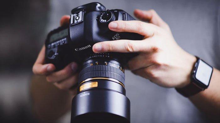 Keasyikan Motret Klien, Fotografer asal Surabaya ini Tak Sadar Barang Berharganya Digondol Maling