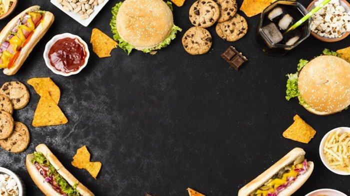 Modal Ponsel Tapi Pingin Produk Makanan Tampil Menarik? Simak Tips Fotografi Makanan Memakai HP