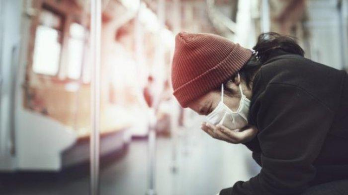 Simak Gejala Covid-19 Paling Umum dari Kelelahan hingga Batuk Kering, Jangan Langsung ke Rumah Sakit