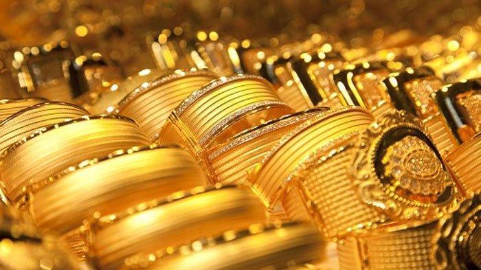 Harga Emas Naik di Tengah Pandemi Covid-19, Tertarik Beralih ke Investasi Emas? Tunggu Dulu