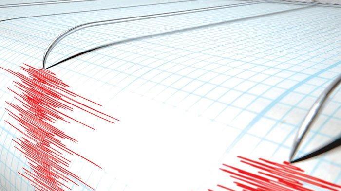BREAKING NEWS - Gempa M 5,1 Guncang Pacitan, Terasa hingga Nganjuk, Magetan, Trenggalek dan Ponorogo