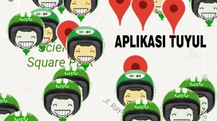 Beraksi Di Malang Gojek Tuyul Keruk Uang Setengah Miliar Dari Transaksi Fiktif Libatkan Restoran Halaman All Tribun Madura