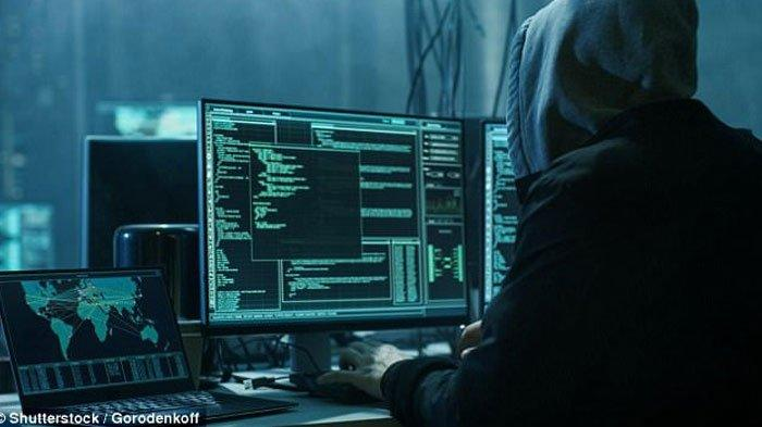 Modus Bantuan Covid-19, Hacker Jatim Tipu 30 Ribu Warga Amerika Serikat, Raup Uang Rp 875 Miliar