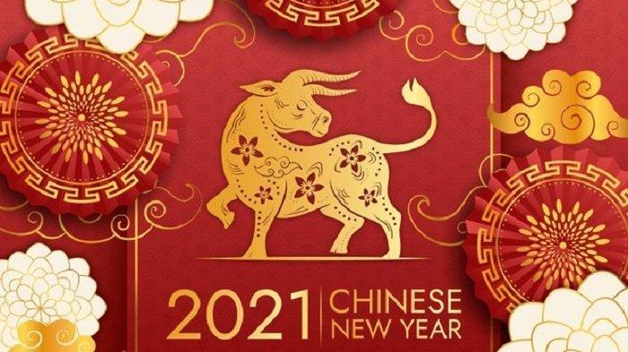 Tak Hanya Gong Xi Fa Cai, Ini 40 Ucapan Tahun Baru Imlek 2021, Cocok Buat Caption & Status WhatsApp