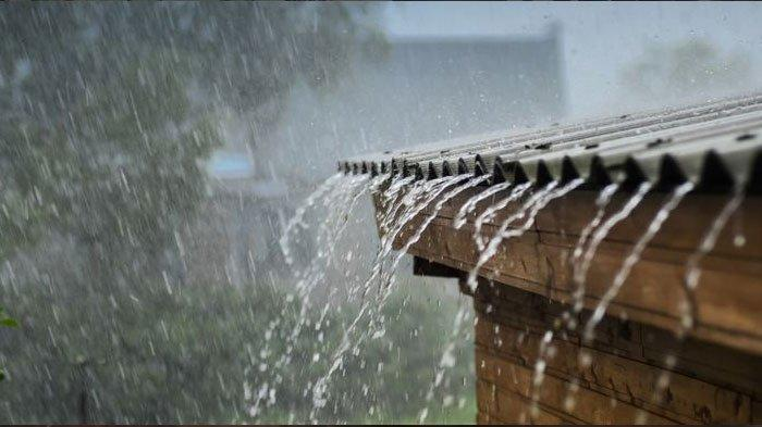 Wilayah Malang Raya Diguyur Hujan Beberapa Kali saat Memasuki Musim Kemarau, Begini Penjelasan BMKG