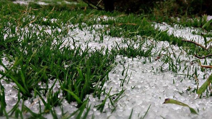 Fenomena Hujan Es Terjadi di Malang, BMKG Jelaskan Proses Terjadinya pada Awal Musim Penghujan ini