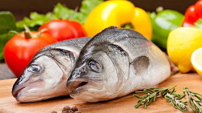 Ibu-Ibu Wajib Tahu! Inilah Tips Cara Memilih Ikan Segar, Mata dan Insang Bisa Jadi Indikatornya