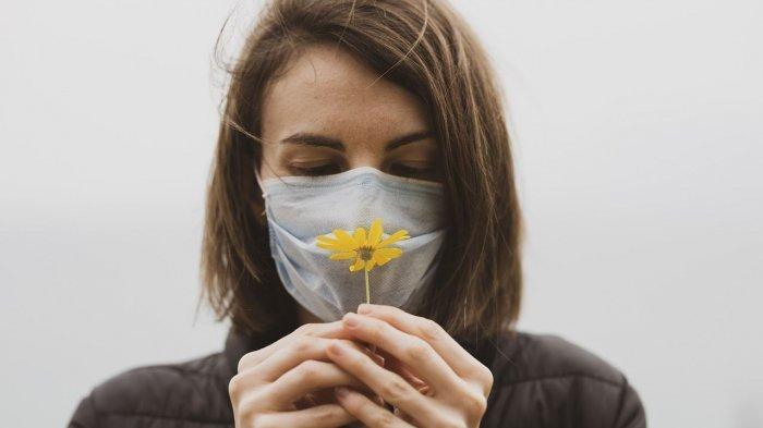 Cukup Gunakan 5 Bahan Alami Berikut untuk Mengembalikan Penciuman yang Hilang bagi Pasien Covid-19